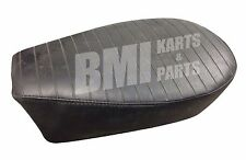 Motorcycle Dirt Mini Bike Seat Replacement Custom Universal Alsport Steen Nos