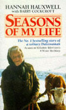 Seasons of My Life: Story of a Solitary Daleswoman, Hannah Hauxwell, Barry Cockc