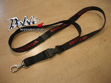 Brand New Genuine Honda Original Bargain Budget Lanyard