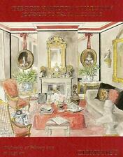 Christie's Ross Hamilton Collection Journeys to the Pimlico Road 2013