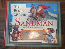 The Book of the Sandman and the Alphabet of Sleep - Rien Poortvliet - Hardcover