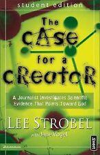 The Case for a Creator - Student Edition: A Journalist Investigates Sc-ExLibrary
