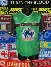 4/5 FC Tirol Innsbruck adults L 1998 rare football shirt jersey trikot