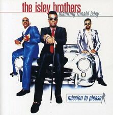 The Isley Brothers - Mission to Please [New CD]