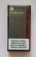 SOBRANIE BLACK FOR COLLECTIONS