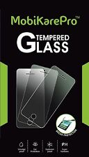MobiKarePro™ Tempered Glass Screen Guard For Apple Iphone 4 4S 4G Front + Back