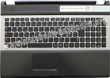 Clavier Topcase Fr Original Samsung NP-RF511-S01FR NP-RF511-S02FR NP-RF511-S03FR
