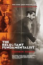 The Reluctant Fundamentalist (Movie Tie-In) by Hamid, Mohsin, Good Book