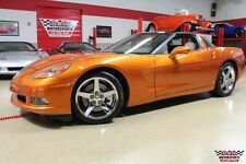 Chevrolet: Corvette Coupe C6