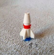 *! Genuine New Lego Minitoy Rocket Split From Set 10249 !!