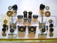 Jeu de pièces de train AV Peugeot 504 - M1975 et 504 PU sauf 4x4 et Argentine