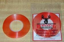 Bohning Premium Feather Fletching Tape - Fast & Easy No Mess Arrows - 1 NEW Roll