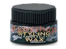 Gatsby Ultra Hard Styling Hair Up Firmly Wax Strongest Series Hold Ultimate