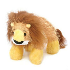LION PLUSH Stuffed Animal African Jungle Cat Ganz Toy Girls Boys Child Webkinz