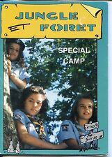 Revue Jungle et Forêt n°105 Juin 1992 - Louveteaux - Scouts Unitaires de France