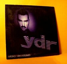 Cardsleeve single CD Yves Deruyter Back To Earth 2 TR 2000 Bonzai Hard Trance
