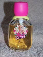 Barbie BARBIE MODELO Eau De Toilette Spray For Girls 2.5 oz Used 90% Full Bottle