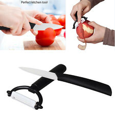 New Ceramic Fruit knife Vegetable Y-Peeler Rust-Proof Kitchenware Kitchen Tool