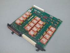 S151 - ALSPA C350/C370 CEGELEC BOARD 16 OUTPUT S151 USED WARRANTY FAST SHIPPING