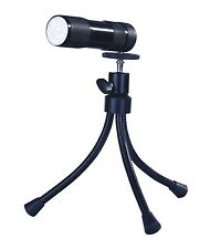 NEW 9 LED TRIPOD TORCH, FLASHLIGHT TORCH WITH ADJUSTABLE LEGS