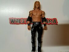 WWE Heath Slater Mattel wrestling figure SmackDown tag team