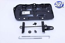 Mopar Battery Tray with Strap Kit 73 74 Coronet Charger RoadRunner GTX NEW
