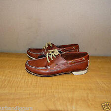 764/  Womens / Ladies DEXTER  Leather BOWLING SHOES ~ Shie size 6.5 M