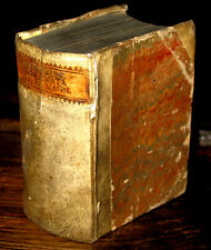 1596 BOOK OF SECRETS Medical ALCHEMY Occult FALCONRY Astrology HERBAL Sex WOMEN
