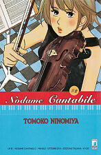 NODAME CANTABILE  n° 2  Ed. Star Comics - Sconto 15%