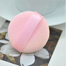 3 Pcs New Wet And Dry Soft Sponge Puff Flawless Powder Smooth Makeup Beauty Tool