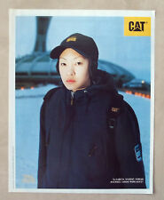 C442-Advertising Pubblicità-1999- CAT