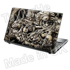 "15.6"" TaylorHe Laptop Vinyl Skin Sticker Decal Protection Cover 364"
