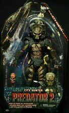 "Neca masqué city hunter predator 7"" action figure"