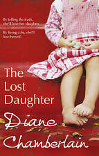 The Lost Daughter, Diane Chamberlain, Book, New Paperback