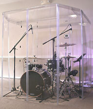 HEARING TEST BOOTHS, SOUND BOOTH, SOUND PROOF BOOTH, WHISPER ROOM, AUDIO BOOTH