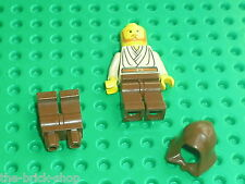 pieces pour personnages LEGO STAR WARS minifig parts for Set 7161 Gungan Sub