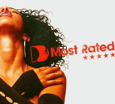 DEFECTED =Most Rated= Blaze/Haji/Amador/Krivit/Tiga/Chus...=3CD= groovesDELUXE!