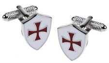 Knight Templar Cufflinks NEW cuff Links   19197 Supplied in gift box
