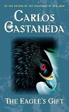 The Eagle's Gift by Carlos Castaneda and Carlos Castañeda (1991, Paperback)