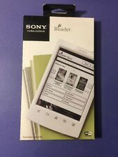 Sony Digital Book Reader PRS-T2 + Wi-Fi + Touch Screen *White Edition* NEW