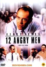 12 Angry Men (1957) / Sidney Lumet / Henry Fonda / Lee J. Cobb / DVD SEALED