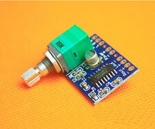 Assembled PAM8403 Chip Mini Amplifier Pre-Amp Borad 5V Powered 3Wx2 Output