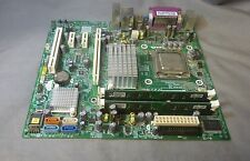 HP 441388-001 DX2300 MS-7336 Ver:1.0 Socket 775 Motherboard With CPU & 1GB RAM
