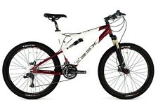 IBEX ASTA Full Suspension Mountain Bike