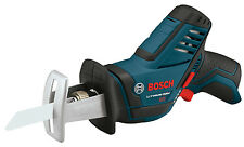 Bosch PS60B 12-Volt Max Lithium-Ion Pocket Reciprocating Saw Li-Ion New Cordless
