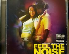 FEEL THE NOISE Soundtrack *Omarion,Kat Deluna,Wyclef Jean,Tego Calderon,Calle 13