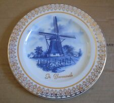 Churchill England Sampsonite GREAT YARMOUTH Sounvenir Plate