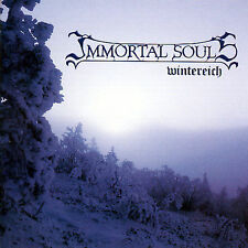 NEW Wintereich * by Immortal Souls CD (CD) Free P&H