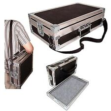 """""""OVER THE SHOULDER"""" ATA CUSTOM CASE for Boss ME70 Guitar Multi Effects Pedal"""