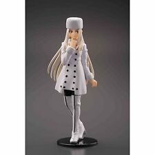 Fate Zero 4'' Irisviel Gashapon Trading Figure Licensed NEW